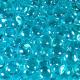 Aqua Glass Pebbles 2cm
