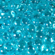 Aqua Glass Pebbles 2cm