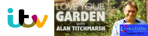 Love your garden - Supplier 2017
