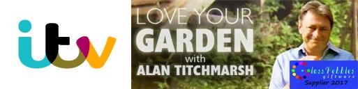 Love your garden - Supplier 2017